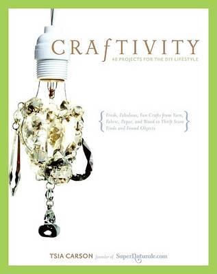 Craftivity by Tsia Carson image