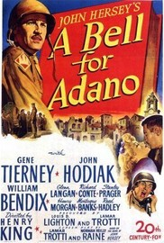 A Bell For Adano on DVD