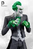 Batman Arkham City The Joker Statue