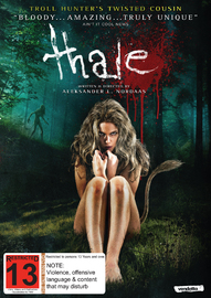 Thale on DVD