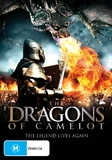 The Dragons of Camelot on DVD