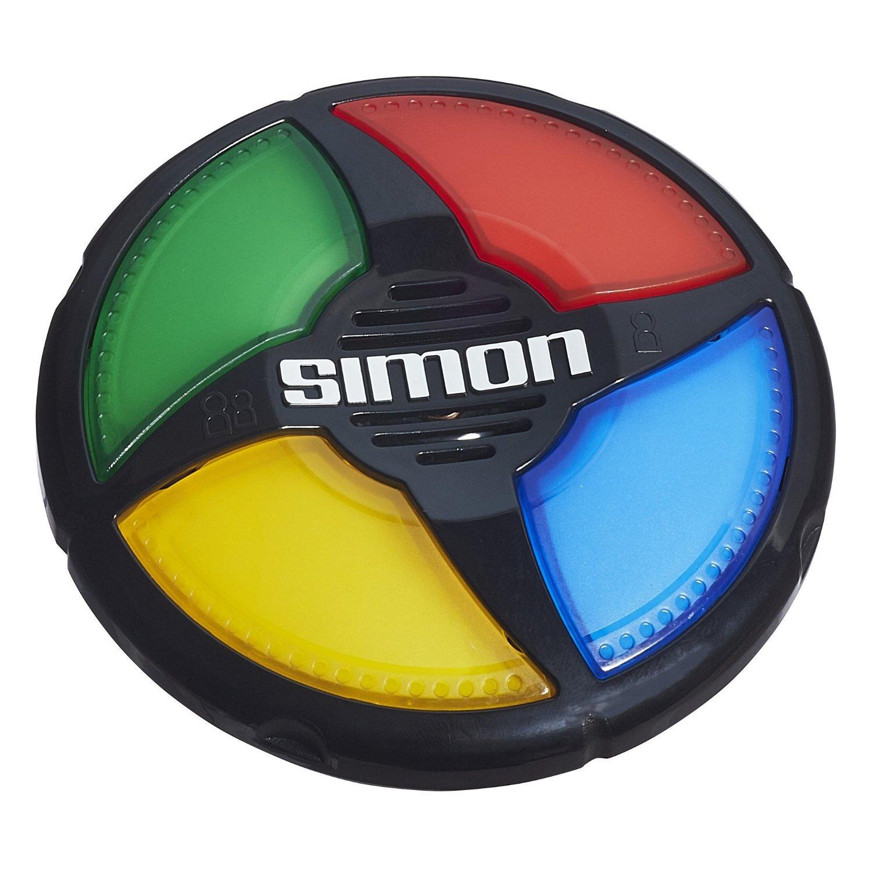 Simon Micro Series Game image