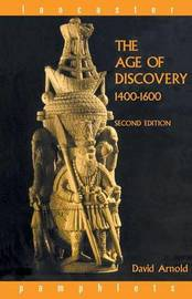 The Age of Discovery, 1400-1600 by David Arnold image