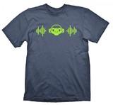 Overwatch Lucio's Beat T-Shirt (Large)
