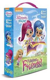 Fabulous Friends! (Shimmer and Shine) by Random House