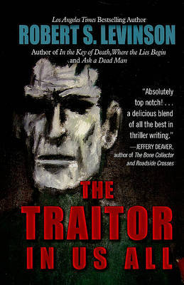 The Traitor in Us All by Robert S Levinson image