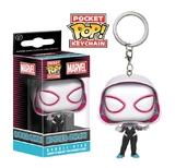 Marvel - Spider-Gwen Pocket Pop! Key Chain