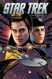 Star Trek Volume 7 by Mike Johnson