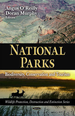 National Parks image