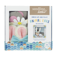 Seedling Littles: Dress up & Play Animal Ears Headband
