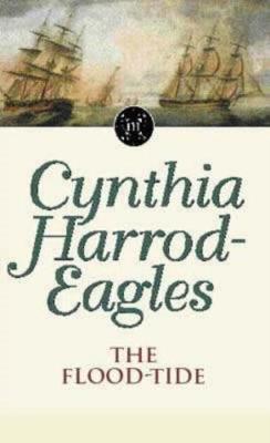 The Flood-Tide by Cynthia Harrod-Eagles