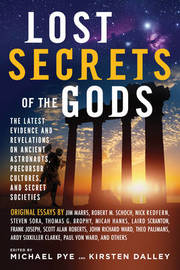 Lost Secret of the Gods