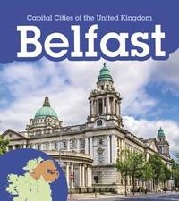 Belfast by Chris Oxlade