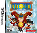 Xiaolin Showdown for Nintendo DS