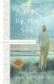A Year By The Sea by Joan Anderson