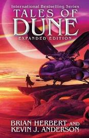 Tales of Dune by Brian Herbert