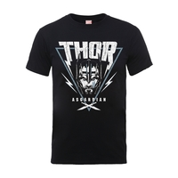 Thor Ragnarok: Asgardian Triangle T-Shirt (Medium)