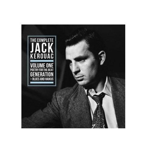 The Complete Jack Kerouac - Vol 1 by Jack Kerouac
