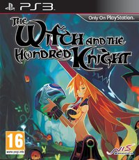 The Witch and the Hundred Knight for PS3