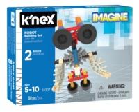 K'Nex: Imagine - Robot Building Set (32307)