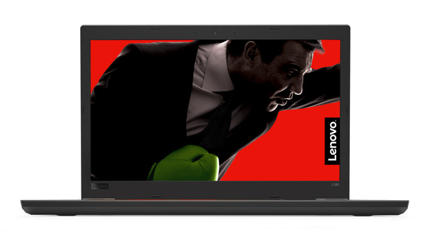 "Lenovo ThinkPad 15.6"" L580 Notebook"