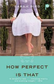 How Perfect Is That by Sarah Bird