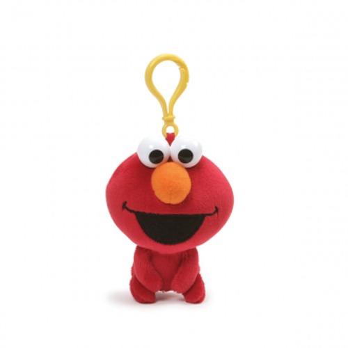 Sesame Street: Elmo - Emoji Backpack Clip
