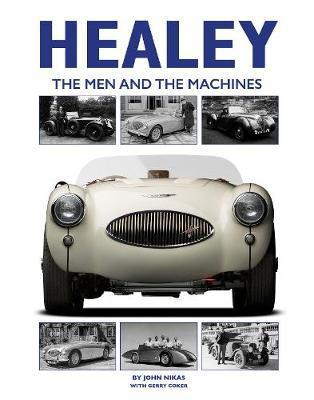 Healey by John Nikas