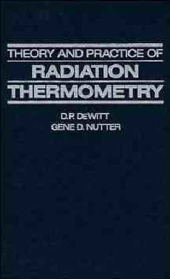 Theory and Practice of Radiation Thermometry image