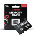 Gorilla Gaming Switch 128GB Memory Card for Switch