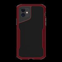 Element: Case Shadow iPhone 11 - Oxblood