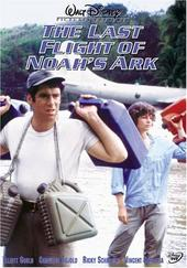 Last Flight Of Noah's Ark on DVD