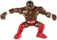 WWE Power Slammers - Kofi Kingston