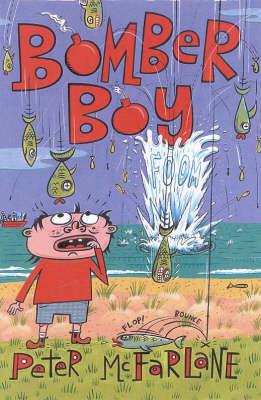 Bomber Boy by Peter McFarlane