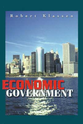 Economic Government by Robert Klassen