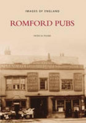 Romford Pubs by J. Pound
