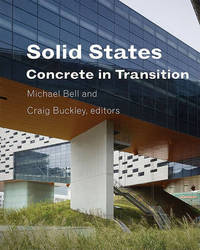 Solid States by Michael Bell image
