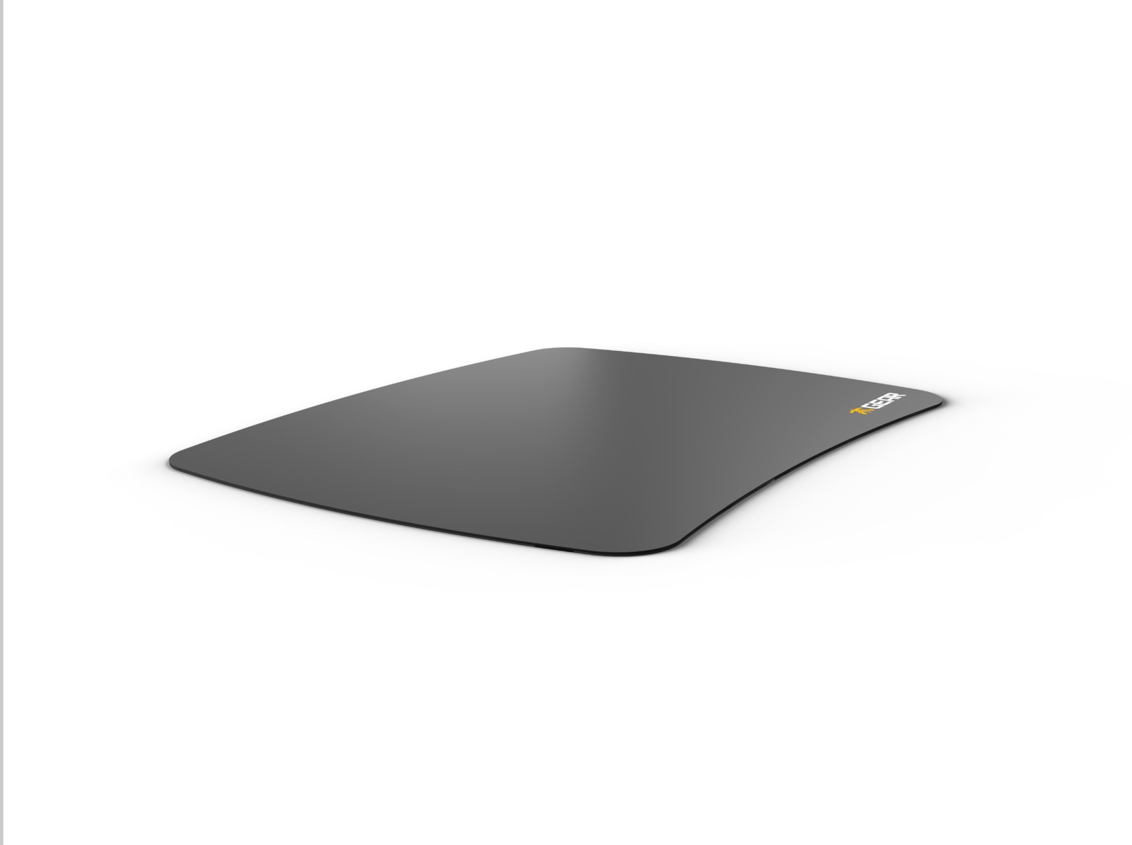 Fnatic Boost Pro Gaming Mousepad - Control L for PC Games image