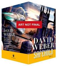 Safehold Boxed Set: 1 by David Weber