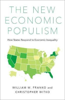 The New Economic Populism by William Franko image