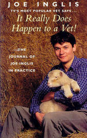 It Really Does Happen to a Vet by Joe Inglis image