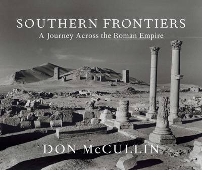 Southern Frontiers by Don McCullin