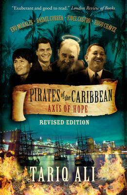 Pirates of the Caribbean by Tariq Ali