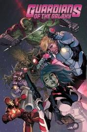 Guardians Of The Galaxy By Brian Michael Bendis Vol. 1 Omnibus by Brian Michael Bendis