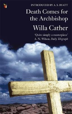Death Comes For The Archbishop by Willa Cather image