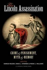The Lincoln Assassination by Craig L Symonds image