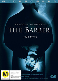 The Barber on DVD