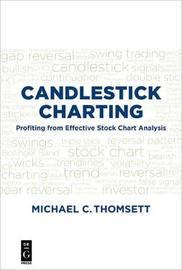 Candlestick Charting by Michael C Thomsett