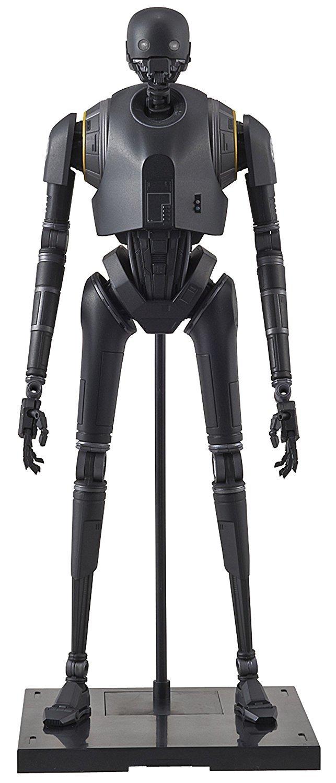 Star Wars 1/12 K-2SO - Scale Model Kit image
