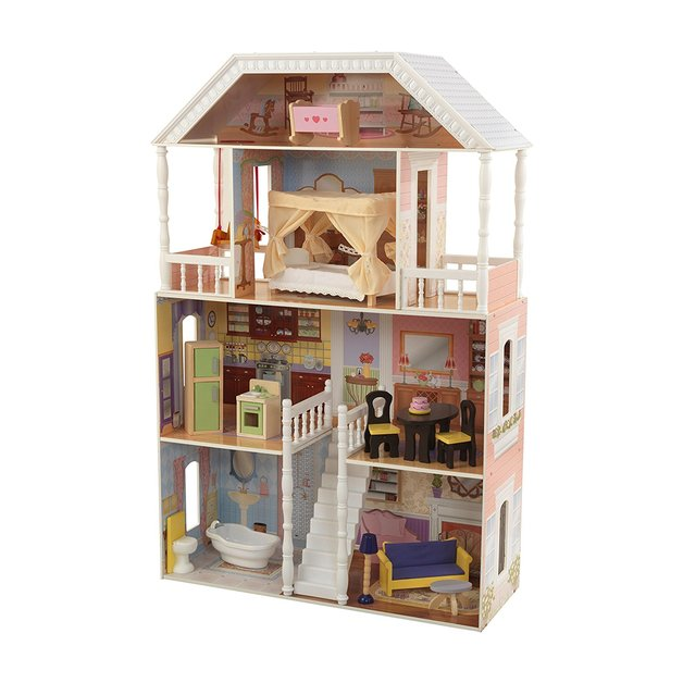 Kidkraft: Savannah Doll House
